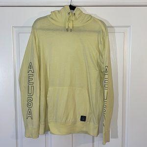 American Eagle Men's Sweatshirt  M